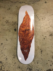 "Bridge Skateboards Fronto 8.25"" Deck"