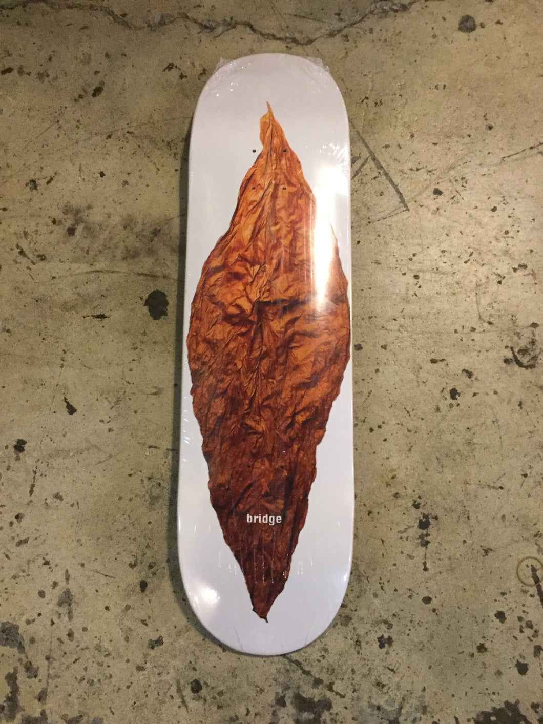 Bridge Skateboards Fronto 8.25