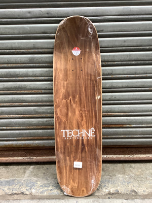 "Techne Saint of the Sinners 9.0"" Deck"