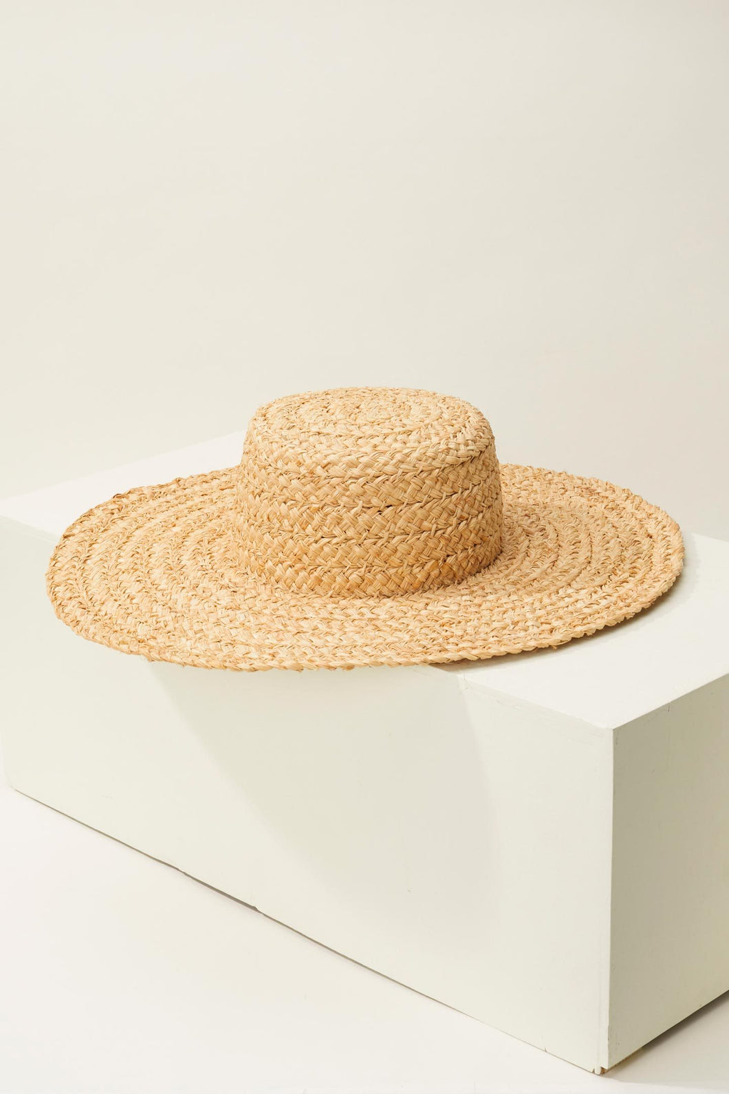 O'Neill Landmark Natural Hat