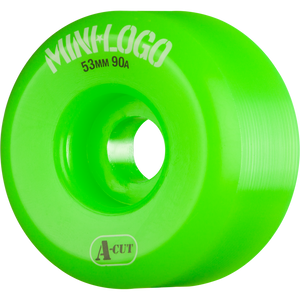 Mini Logo Standard Skateboard Wheels