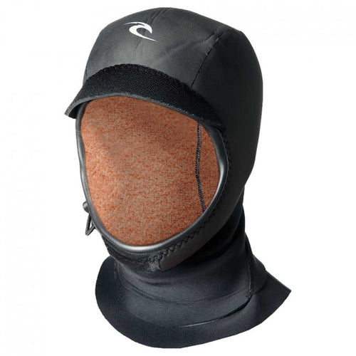 3mm Rip Curl Flashbomb Hood