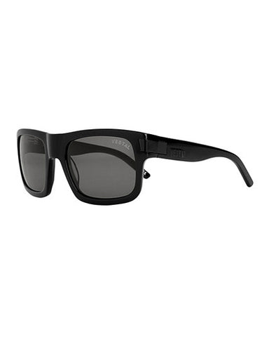 Vestal Theremin Black Sunglasses