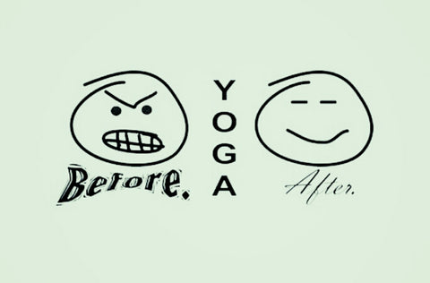Bikram, The running closet, yoga