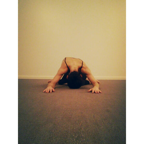 Yin Yoga 1_the running closet