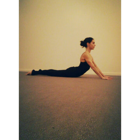 Yin Yoga 4_the running closet