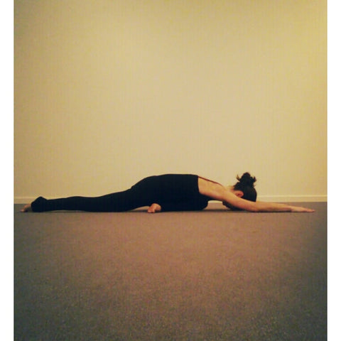 Yin Yoga 5_the running closet
