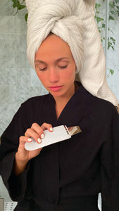 ella: Ultrasonic Lifting & Exfoliating Wand