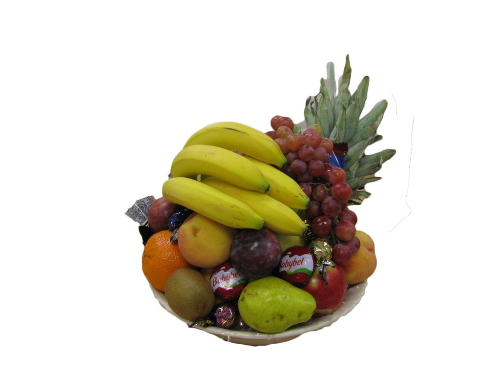 Fresh Fruit and More