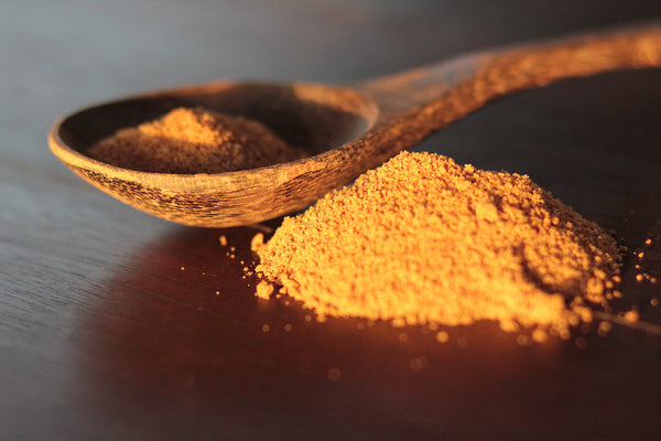 Coconut sugar from Big Tree Farms