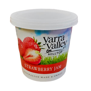 Strawberry Jam - Yarra Valley