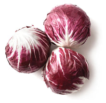 Load image into Gallery viewer, Lettuce - Radicchio round