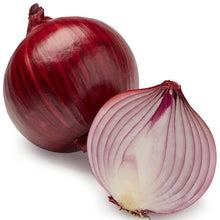 Load image into Gallery viewer, Onions - Red/Spanish 1kg prepack