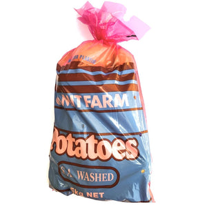 Potato - Chats/Smalls 5kg bag
