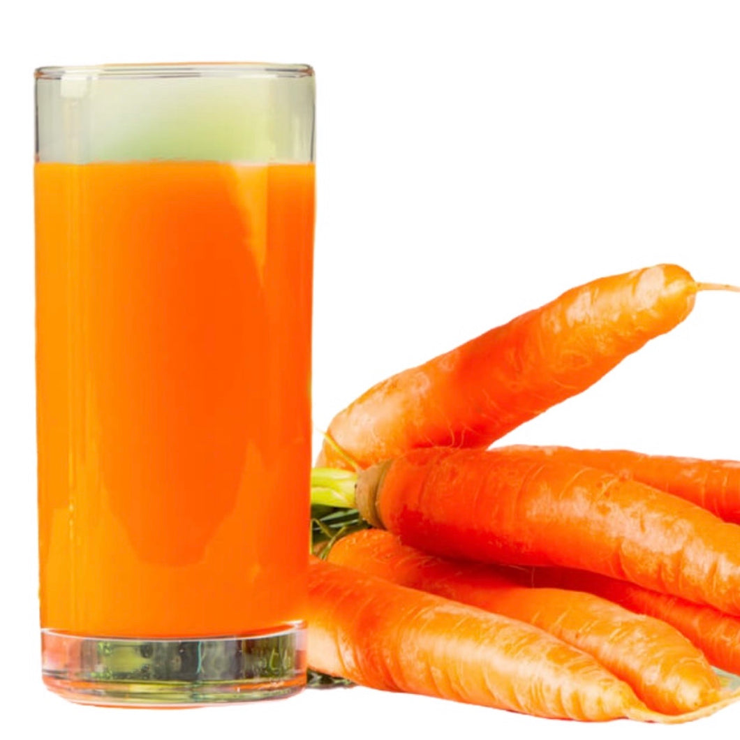 Juice Carrot - 100% Made Fresh In House to Order