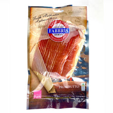 "Load image into Gallery viewer, Prosciutto sliced ""Multiple Award Winning Medals""  by Fabbris"