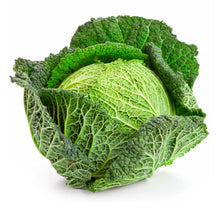 Load image into Gallery viewer, Cabbage Savoy