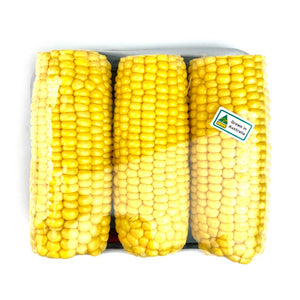 Corn Sweet - On The Cob (Pre-Pack)