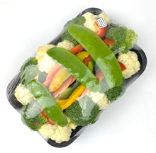 Load image into Gallery viewer, Stir Fry Mixed Vegetables Ready-Cut