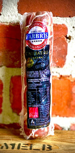 Salami - Cacciatore whole (HOT) **GOLD MEDAL winner** by Fabbris