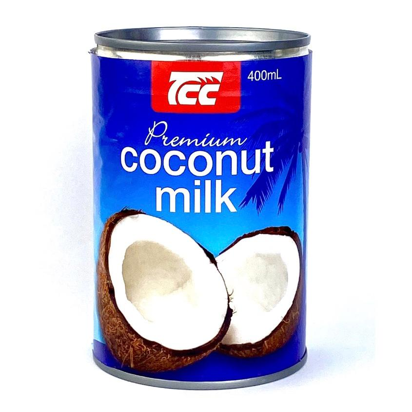 Coconut Milk - Premium 400ml