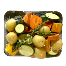 Load image into Gallery viewer, Roast Mixed Vegetables Ready-Cut Country Style
