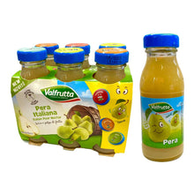 Load image into Gallery viewer, Pear Nectar Drink - Succo e polpa di Pera Italiana - By Valfrutta