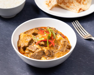 Curry - Beef Massaman by John McEwan Handcrafted Gourmet Food