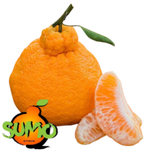 "Load image into Gallery viewer, Mandarins - Sumo Easy-Peel Mandarin ""NEW SEASON Australian Grown"""