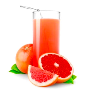 Juice Grapefruit Ruby Red/Pink - 100% Ruby Grapefruit ***Made Fresh Daily In House to Order***