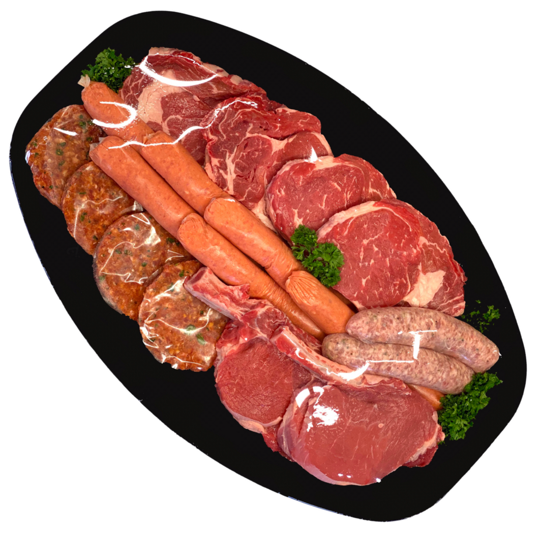 Prime Cut Meat Tray **NEW LINE**