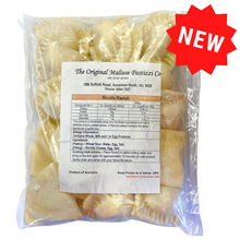 "Load image into Gallery viewer, Pasta - Ricotta Ravioli ""HANDMADE"" by The Original Maltese Pastizzi Co. 800g"
