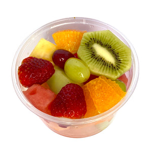 Fruit Salad Ready-Cut (Selection of seasonal fruit) ***MADE FRESH DAILY IN HOUSE ***