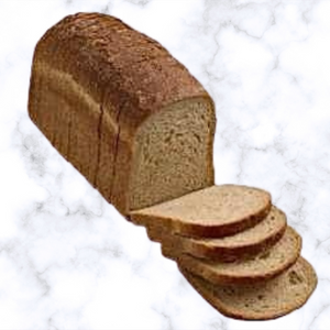 Bread Wholemeal Sliced loaf  ***FRESH DAILY***