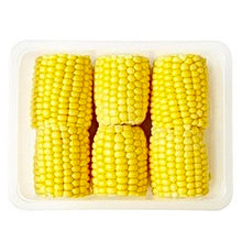 Load image into Gallery viewer, Corn Sweet - Cobettes (5cm Cut) HAND CUT FRESH IN HOUSE
