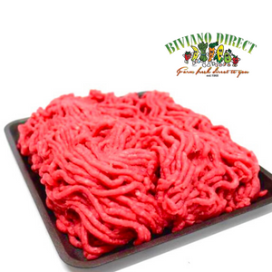"Premium ""LEAN"" Beef Mince"
