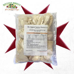 "Pasta - Ricotta Ravioli ""HANDMADE"" by The Original Maltese Pastizzi Co. 800g"