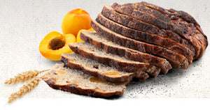 Bread - BACK HAUS BAKERY - Rich Fruit Loaf    ***BAKED FRESH DAILY***    New Line