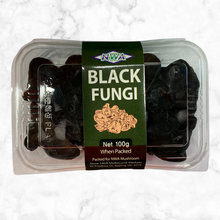 Load image into Gallery viewer, Mushroom - Black fungus/Woodear/Black Velvet Fresh Mushroom