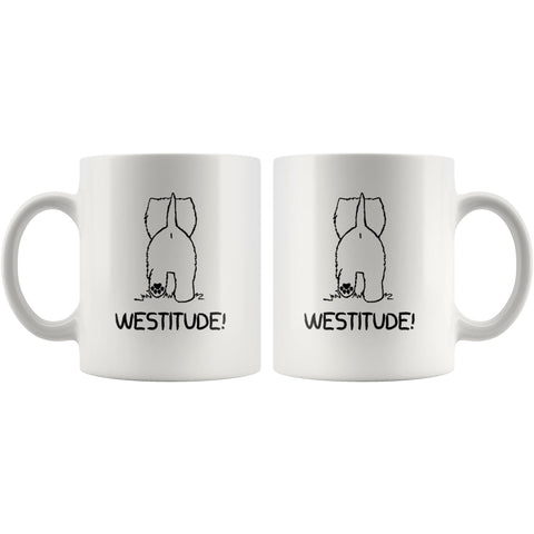 Image of Westitude Mug Drinkware teelaunch