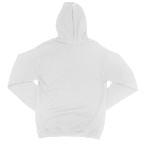 Santas Little Yelper College Hoodie Apparel kite.ly