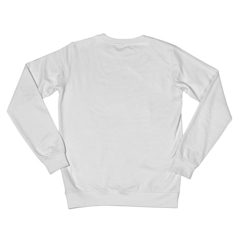 Image of Westie Christmas Tree Crew Neck Sweatshirt Apparel kite.ly