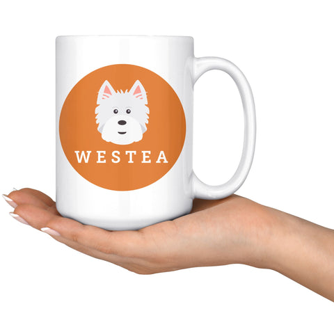 Image of Westea Mug Drinkware teelaunch
