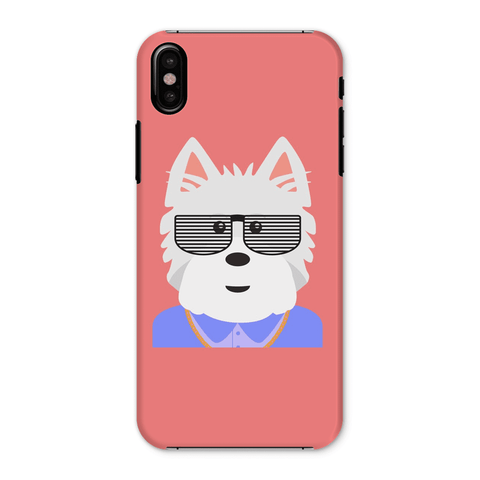 West.I.am Phone Case