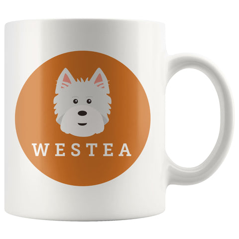 Image of Westea Mug Drinkware teelaunch 11oz Mug