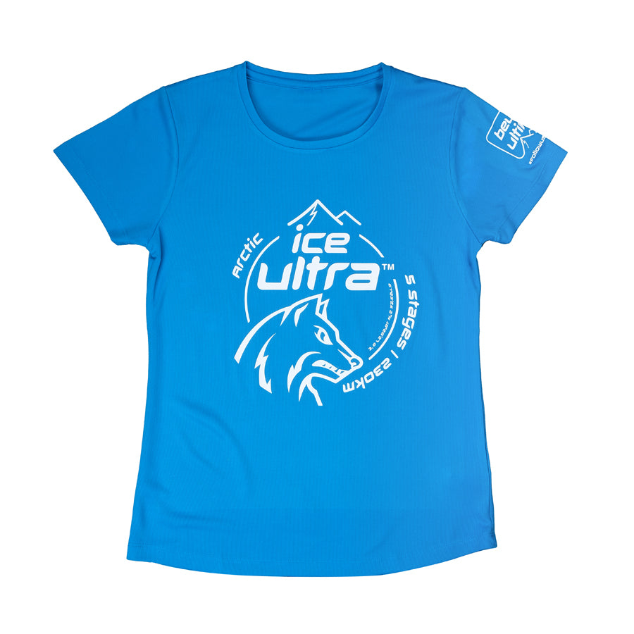 BTU Ice Ultra Women's T-Shirt