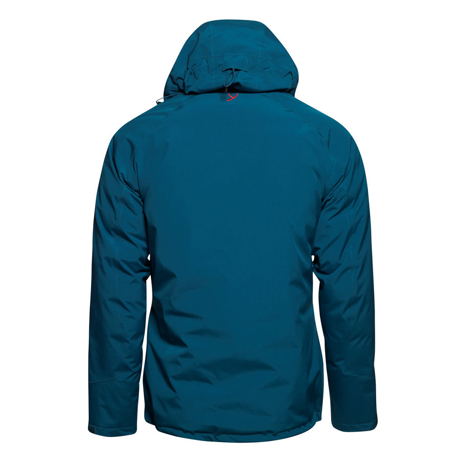 Yeti x BTU - Hardshell Waterproof Down Jacket