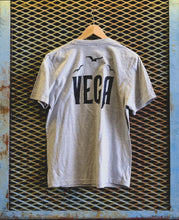 Load image into Gallery viewer, Vega T-shirt Grey