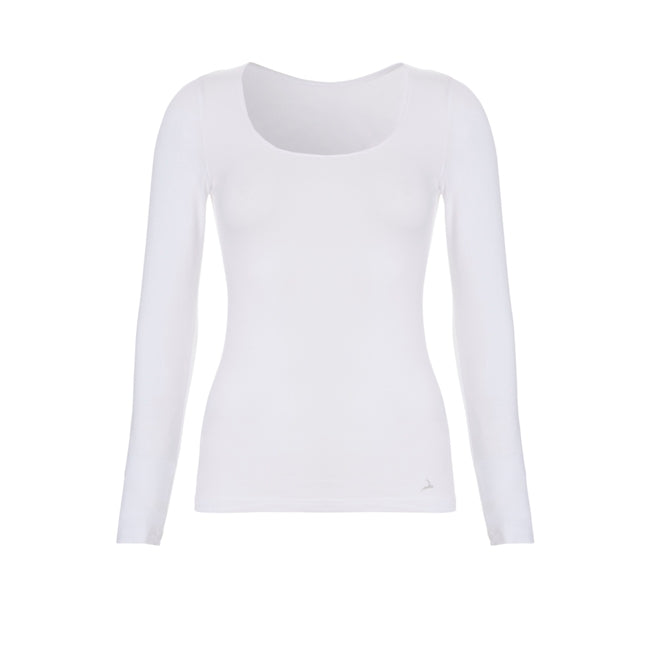 Ten Cate Basic Shirt lange mouw