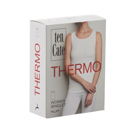 ten Cate Thermo Dames - Thermo singlet hemd 30236 - 2 kleuren